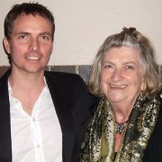 Paul Halley Meets Composer Ann Carr-Boyd