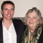 Paul Halley Meets Composer Ann Carr-Boyd