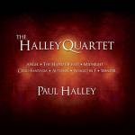 The Halley Quartet