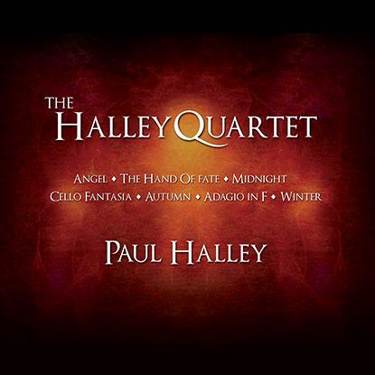 paul halley music winter