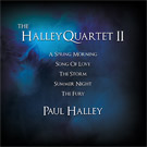 Paul Halley's Music